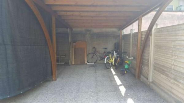 Appartamento in vendita a Muggiò, Montecarlo, Con giardino, 120 mq - Foto 5