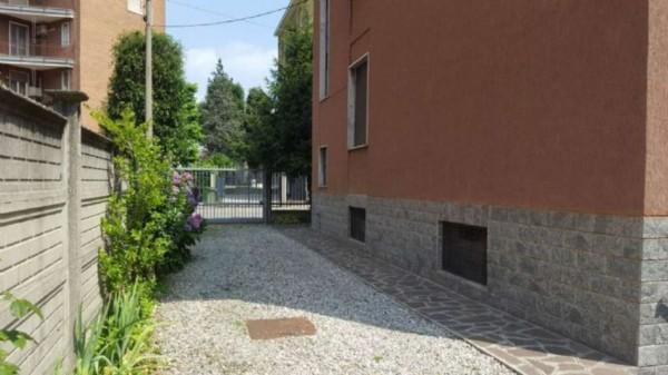 Appartamento in vendita a Muggiò, Montecarlo, Con giardino, 120 mq - Foto 4