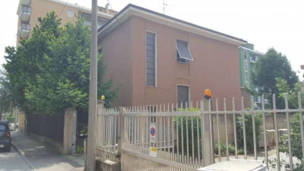 Appartamento in vendita a Muggiò, Montecarlo, Con giardino, 120 mq - Foto 21