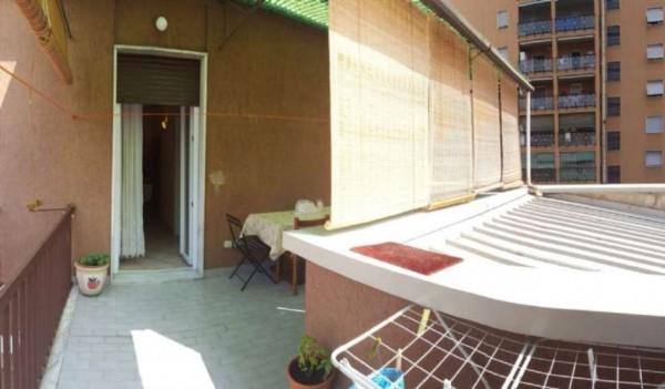 Appartamento in vendita a Muggiò, Montecarlo, Con giardino, 120 mq - Foto 7