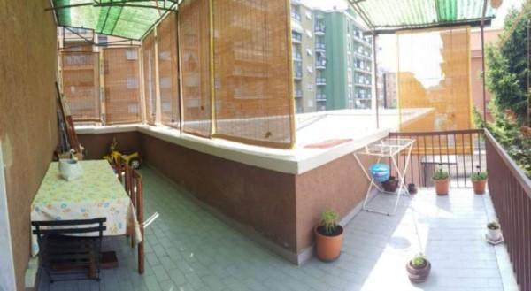 Appartamento in vendita a Muggiò, Montecarlo, Con giardino, 120 mq - Foto 8
