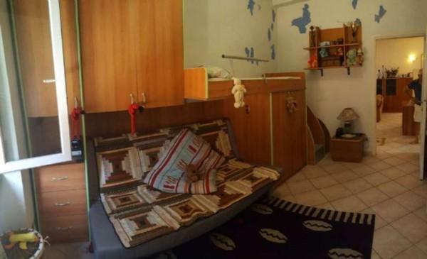 Appartamento in vendita a Muggiò, Montecarlo, Con giardino, 120 mq - Foto 12