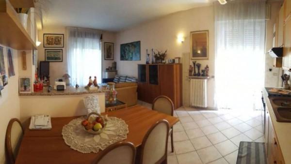 Appartamento in vendita a Muggiò, Montecarlo, Con giardino, 120 mq - Foto 18
