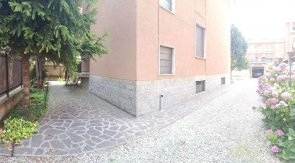 Appartamento in vendita a Muggiò, Montecarlo, Con giardino, 120 mq - Foto 6
