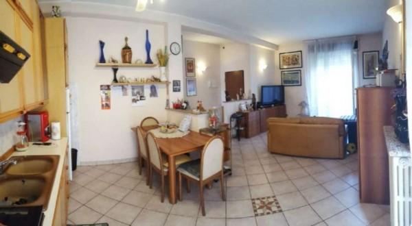 Appartamento in vendita a Muggiò, Montecarlo, Con giardino, 120 mq - Foto 19