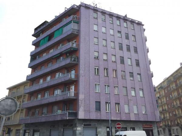 Appartamento in vendita a Torino, Lucento, 80 mq