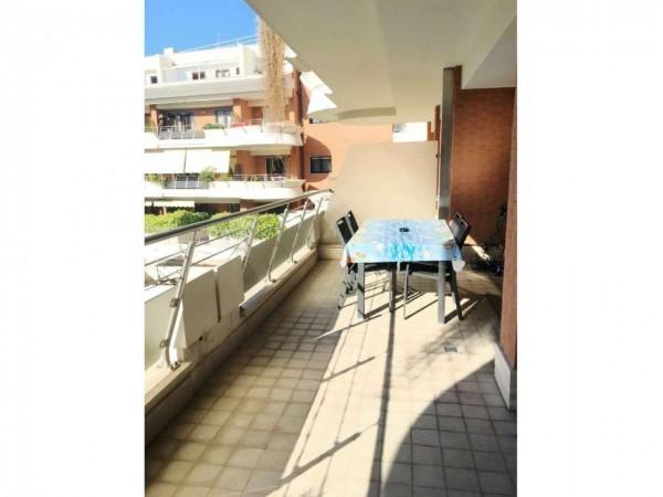 Appartamento in vendita a Roma, Tintoretto, Con giardino, 65 mq