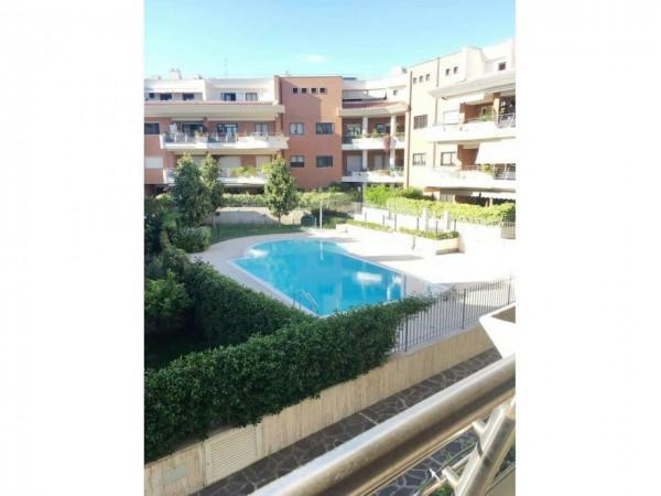 Appartamento in vendita a Roma, Tintoretto, Con giardino, 65 mq - Foto 3