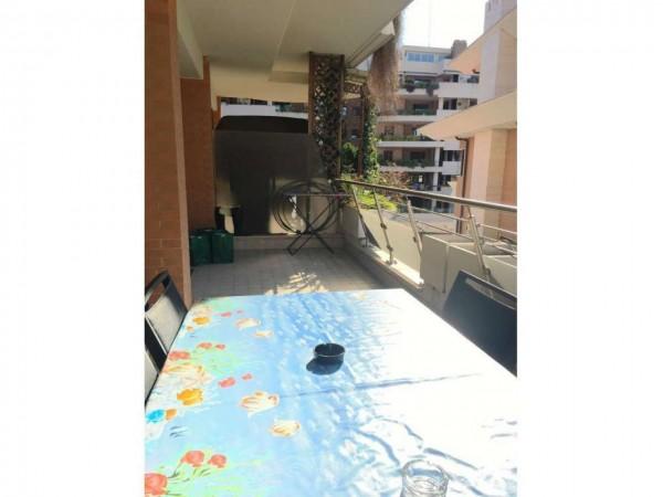 Appartamento in vendita a Roma, Tintoretto, Con giardino, 65 mq - Foto 4