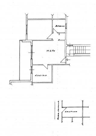 Appartamento in vendita a Roma, Torrino - Decima, Con giardino, 60 mq - Foto 3