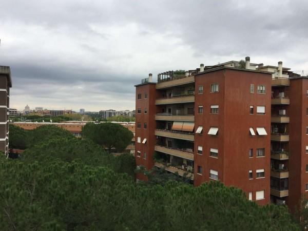 Appartamento in vendita a Roma, Torrino - Decima, Con giardino, 60 mq - Foto 1