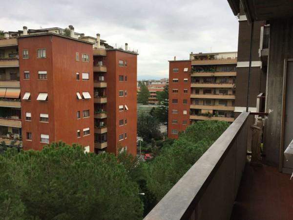 Appartamento in vendita a Roma, Torrino - Decima, Con giardino, 60 mq - Foto 5