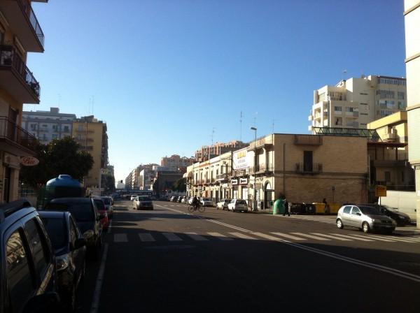 Appartamento in vendita a Bari, Libertà, 60 mq