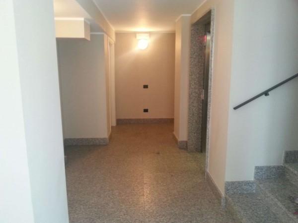 Appartamento in vendita a Milano, Con giardino, 104 mq - Foto 9