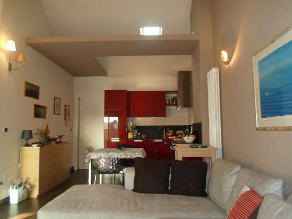Appartamento in vendita a Torino, Gran Madre, 65 mq - Foto 34