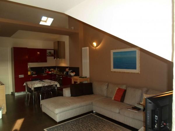 Appartamento in vendita a Torino, Gran Madre, 65 mq - Foto 40