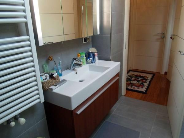Appartamento in vendita a Torino, Gran Madre, 65 mq - Foto 28