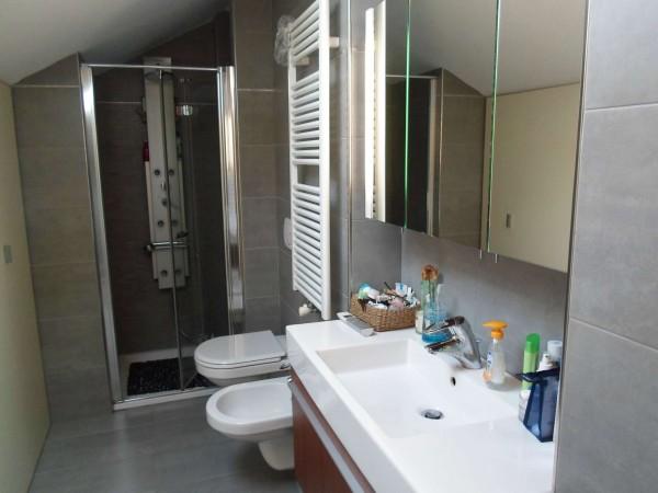 Appartamento in vendita a Torino, Gran Madre, 65 mq - Foto 31