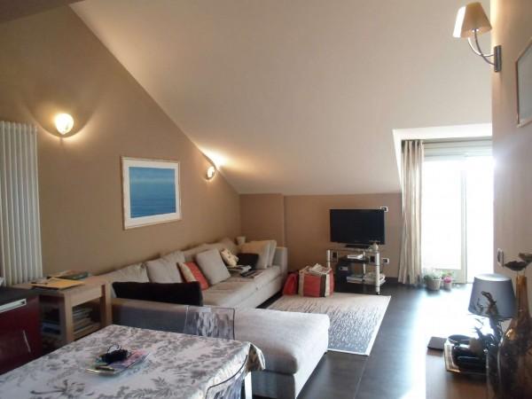 Appartamento in vendita a Torino, Gran Madre, 65 mq - Foto 36