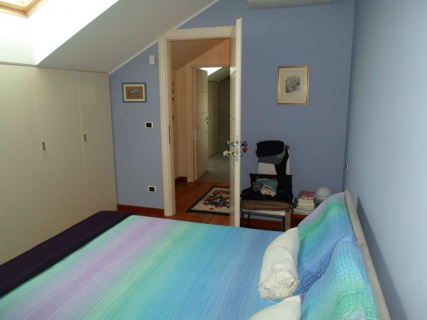 Appartamento in vendita a Torino, Gran Madre, 65 mq - Foto 32