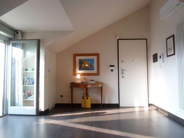 Appartamento in vendita a Torino, Gran Madre, 65 mq - Foto 35