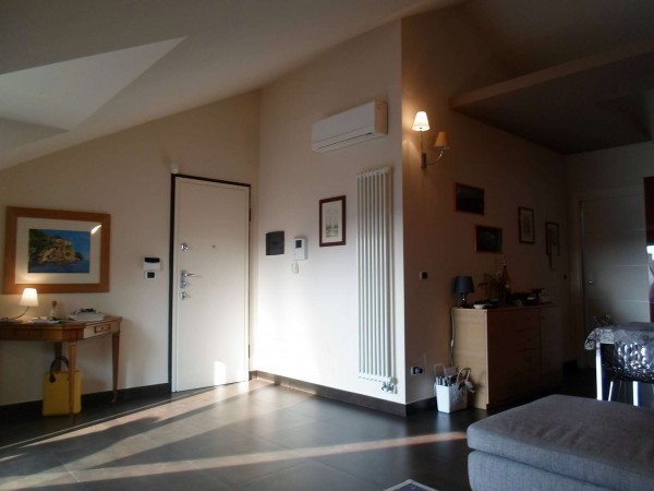 Appartamento in vendita a Torino, Gran Madre, 65 mq - Foto 37