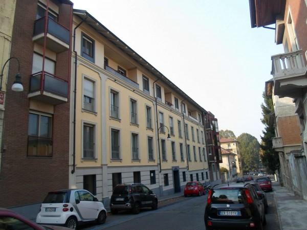 Appartamento in vendita a Torino, Gran Madre, 65 mq - Foto 22