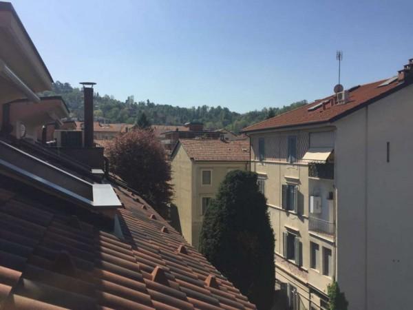 Appartamento in vendita a Torino, Gran Madre, 65 mq - Foto 5