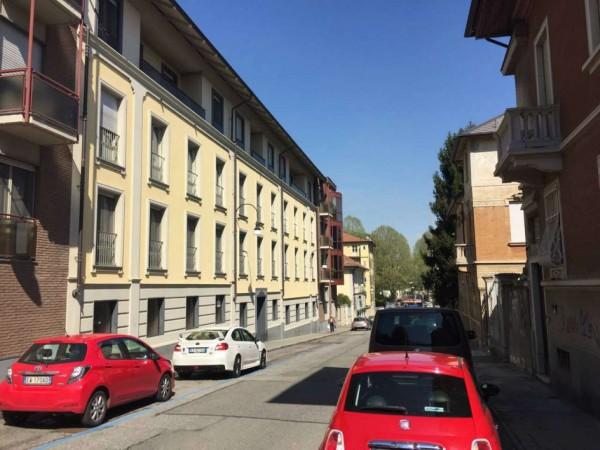 Appartamento in vendita a Torino, Gran Madre, 65 mq - Foto 3