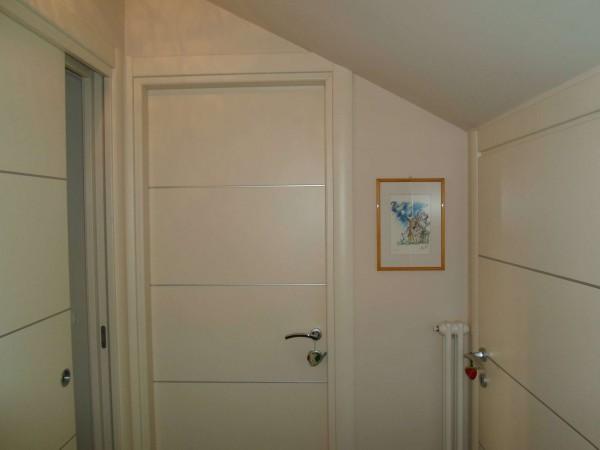 Appartamento in vendita a Torino, Gran Madre, 65 mq - Foto 27