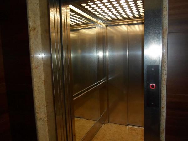 Appartamento in vendita a Torino, Gran Madre, 65 mq - Foto 14