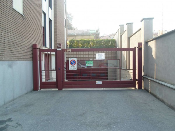 Appartamento in vendita a Torino, Gran Madre, 65 mq - Foto 19