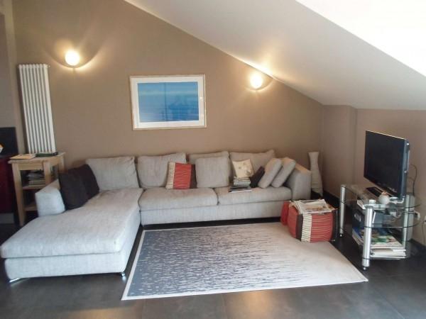 Appartamento in vendita a Torino, Gran Madre, 65 mq - Foto 38