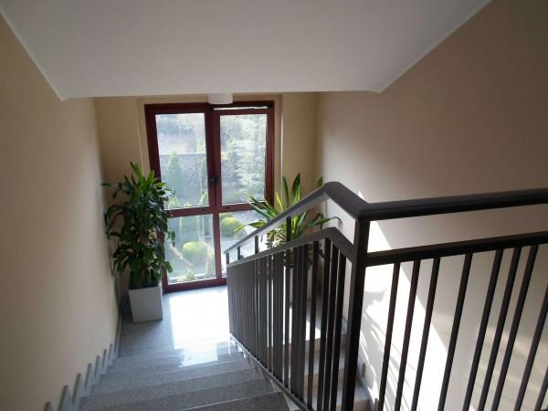 Appartamento in vendita a Torino, Gran Madre, 65 mq - Foto 11