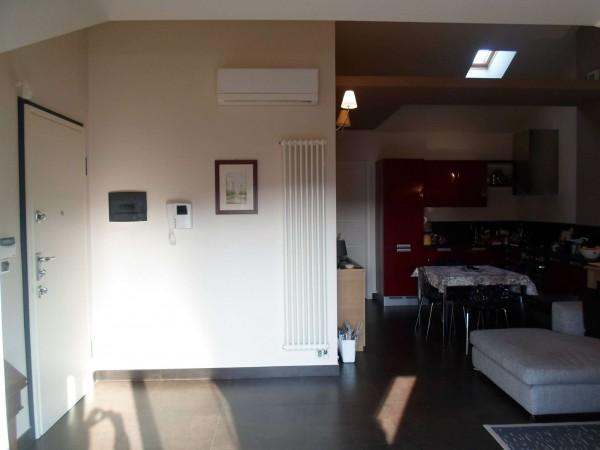 Appartamento in vendita a Torino, Gran Madre, 65 mq - Foto 39