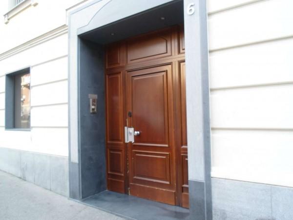 Appartamento in vendita a Torino, Gran Madre, 65 mq - Foto 20