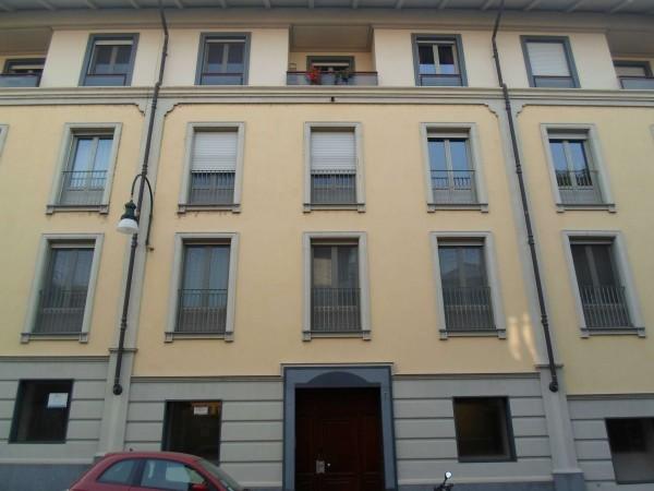 Appartamento in vendita a Torino, Gran Madre, 65 mq