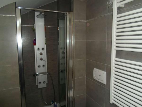 Appartamento in vendita a Torino, Gran Madre, 65 mq - Foto 30