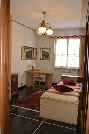 Appartamento in affitto a Recco, Via Pisa, Arredato, 90 mq - Foto 16