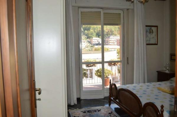 Appartamento in affitto a Recco, Via Pisa, Arredato, 90 mq - Foto 17