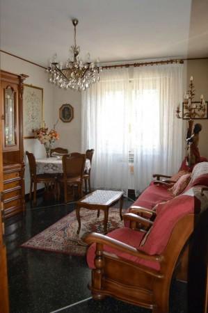 Appartamento in affitto a Recco, Via Pisa, Arredato, 90 mq