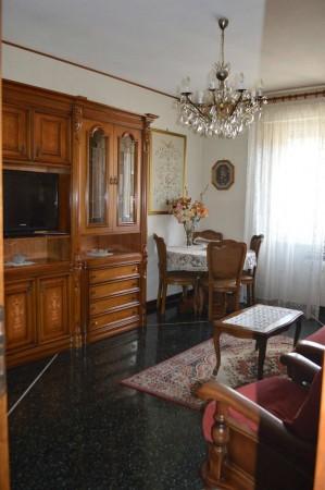 Appartamento in affitto a Recco, Via Pisa, Arredato, 90 mq - Foto 20