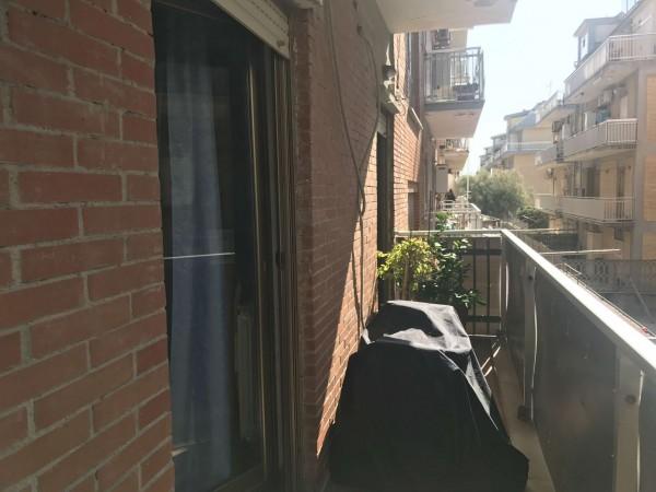 Appartamento in vendita a Roma, Ostia Ponente, 95 mq - Foto 19