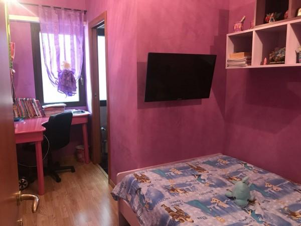 Appartamento in vendita a Roma, Ostia Ponente, 95 mq - Foto 17