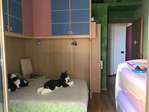 Appartamento in vendita a Roma, Ostia Ponente, 95 mq - Foto 4