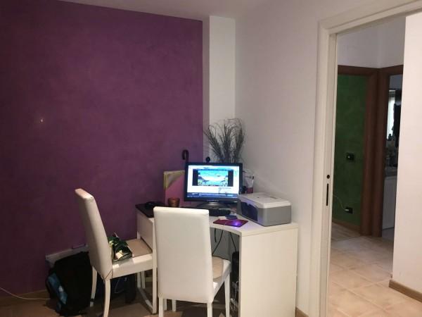 Appartamento in vendita a Roma, Ostia Ponente, 95 mq - Foto 9
