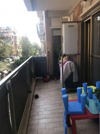Appartamento in vendita a Roma, Ostia Ponente, 95 mq - Foto 7