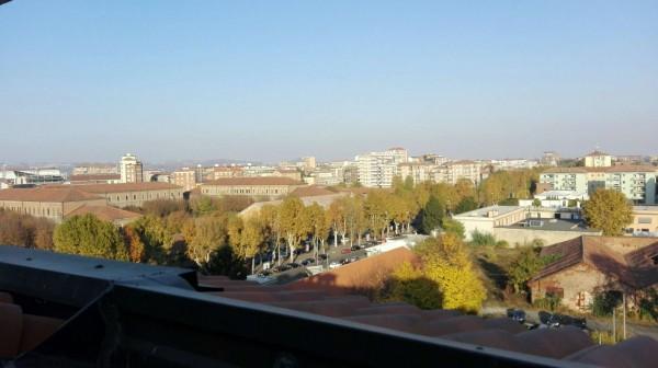 Appartamento in affitto a Alessandria, Pista, Con giardino, 80 mq - Foto 3