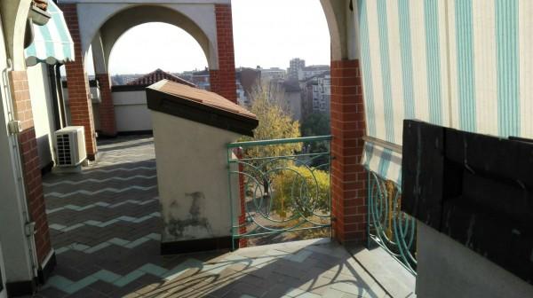 Appartamento in affitto a Alessandria, Pista, Con giardino, 80 mq - Foto 6