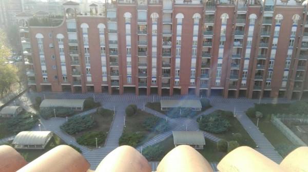 Appartamento in affitto a Alessandria, Pista, Con giardino, 80 mq - Foto 7